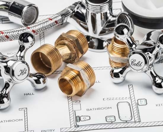 spare-parts-tools-lying-drawing-repair-plumbing